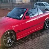BMW 325i auto for sale