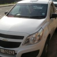 2014 Chevrolet Utility 1.4 A/C P/U S/C