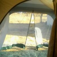 Bushmaster tent