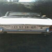 1973 Jaguar Xj6 Convertible