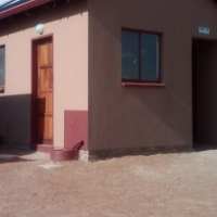 2 bedroom house for sale at soshanguve with government subsidy