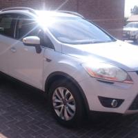 2012 Ford Kuga 2.5t titanium awd