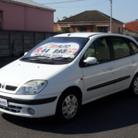 2002 Renault Scenic 1.6 Expression