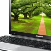 Samsung intel Laptop