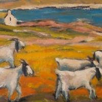 KAFFIE PRETORIUS West coast goats