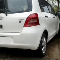 2007 Toyota Yaris Hatchback T1 + COR **FUEL SAVER**