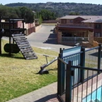 Ground floor unit 2 bedr, 2 bth in Lilyvale, bfn