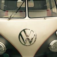 VW splitscreen dubbel kajuit te koop