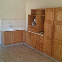 Neat two bedroom granny Flat to rent in Boksburg West (including full DSTV)