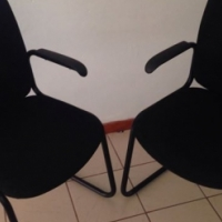 2 x Office/Dining Room Chairs for sale.