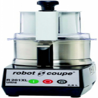 FOOD PROCESSORS=CUTTERS & VEG SLICERS robot coupe