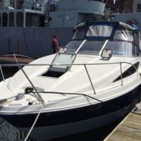 Bayliner Ciera 285. Immaculate condition!