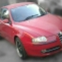 Alfa Romeo 147 to swap