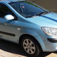 i need a bigger car or R65000 cash