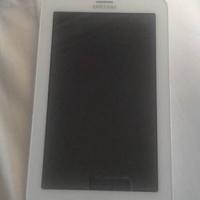 Samsung 7 inch tablet