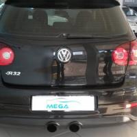 2009 Volkswagen Golf R32 Dsg Limited Edition