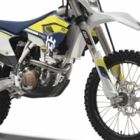 Husqvarna FE350 Jarvis Special 2016 for sale  South Africa