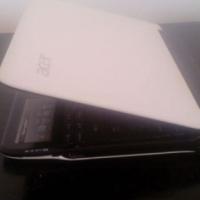 "Acer Aspire One ultra slim LED LCD 11.6"" mini laptop."