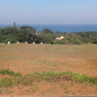 Elite Estate, vacant land - Amanzimtoti