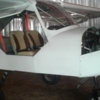 Bush King STOL Aircraft & Dealership.