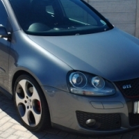 2009 Volkswagen Golf 2.0 FSI GTI Auto