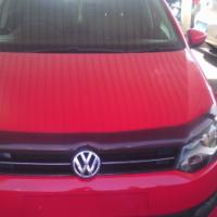 2013 Volkswagen Polo6 Comfortline 1.4 Engine Capacity, 5Doors, Factory A/C, C/D Player, Central Lock