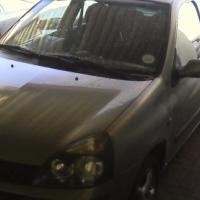 2002 ClIO GREEN 2004  224000KM