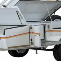 We BUY and LOAN against all Caravans and Trailers!