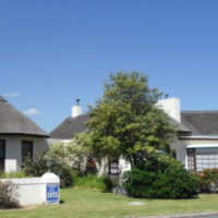 4 BEDROOM HOUSE FOR SALE IN PALMIET