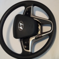 BMW,RENAULT,HYUNDAI,KIA Steering Airbags AVAILABLE