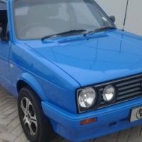 2005 VW Citi Golf 1.4