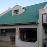 5 BEDROOM HOUSE FOR SALE IN KLEINMOND