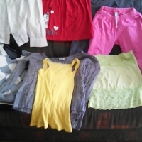 28 pieces of womens clothing for sale