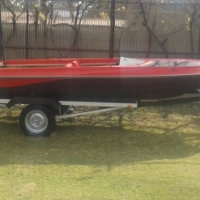 Boat for sale or to swop