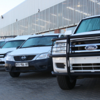 Wide range of bakkies on auction at Aucor Auctioneers this Saturday, 06 August 10h30