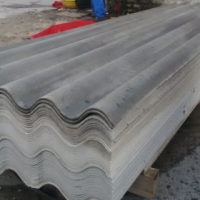 Roof Sheets big six nutec