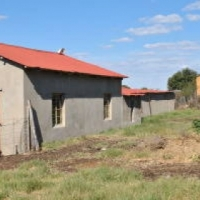 Neat Farm House on Small holding in Koppies URGENT SALE