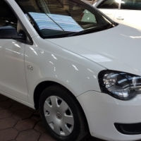 2012 Volkswagen Polo Vivo 1.4 Baseline 3 DR for sale Low mileage at 63 000 Km's Radio, cd, air con I