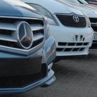 Bank Repo & Fleet Vehicle Auction 06 August