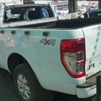 Ford Ranger 3.2 4x4 Club Cab