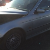 BMW E39 Stripping For Spares