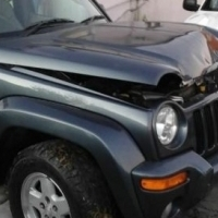 JEEP USED SPARES KZN