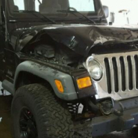 JEEP USED SPARES LIMPOPO