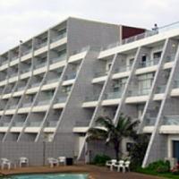 Toti Cabanas  Duplex Flat 14  ground