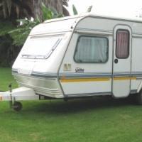 NEW CARAVAN / BOAT MOVERS - EAZY MOVE