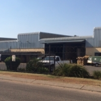 MINI FACTORY / WAREHOUSE TO LET IN HENNOPS PARK, CENTURION!