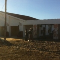 Neat House on Small holding in Koppies URGENT SALE!!