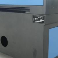 Cutting MDF by CO2 Cabinet 120W 1600x1000 Laser Cutting Machine