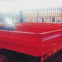 Farm trailers