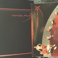 Total Flex Home Gym Equipment